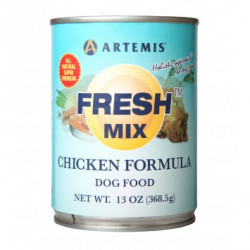 Artemis Fresh Mix Chicken for Dogs 370g